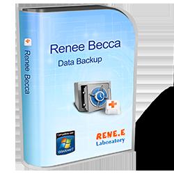 Renee Becca - Boxshot