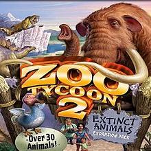 Zoo Tycoon - Boxshot