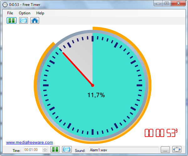 Free Timer - Boxshot