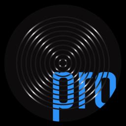 Future Decks DJ Pro für Mac - Boxshot