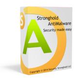 Stronghold AntiMalware - Boxshot