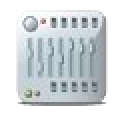 DJ Mixer Professional für Mac - Boxshot