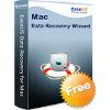EaseUS Data Recovery für Mac - Boxshot
