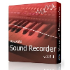 Absolute Sound Recorder - Boxshot