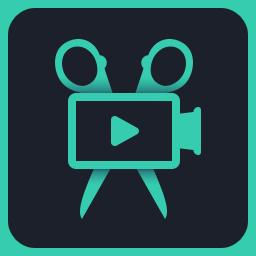 Movavi Video editor für Mac - Boxshot