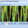 Free MP3 Sound Recorder - Boxshot
