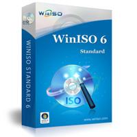 WinISO - Boxshot