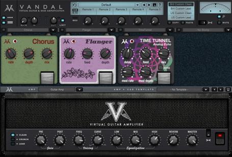 Screenshot af Magix Music Maker