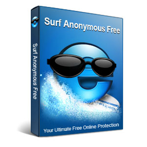 Surf Anonymous Free - Boxshot