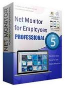Net Monitor For Employees - Boxshot