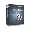 Free Video Editor - Boxshot