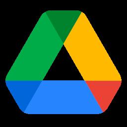 Google Drive - Boxshot