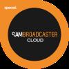 SAM Broadcaster Cloud - Boxshot