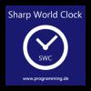 Sharp World Clock - Boxshot