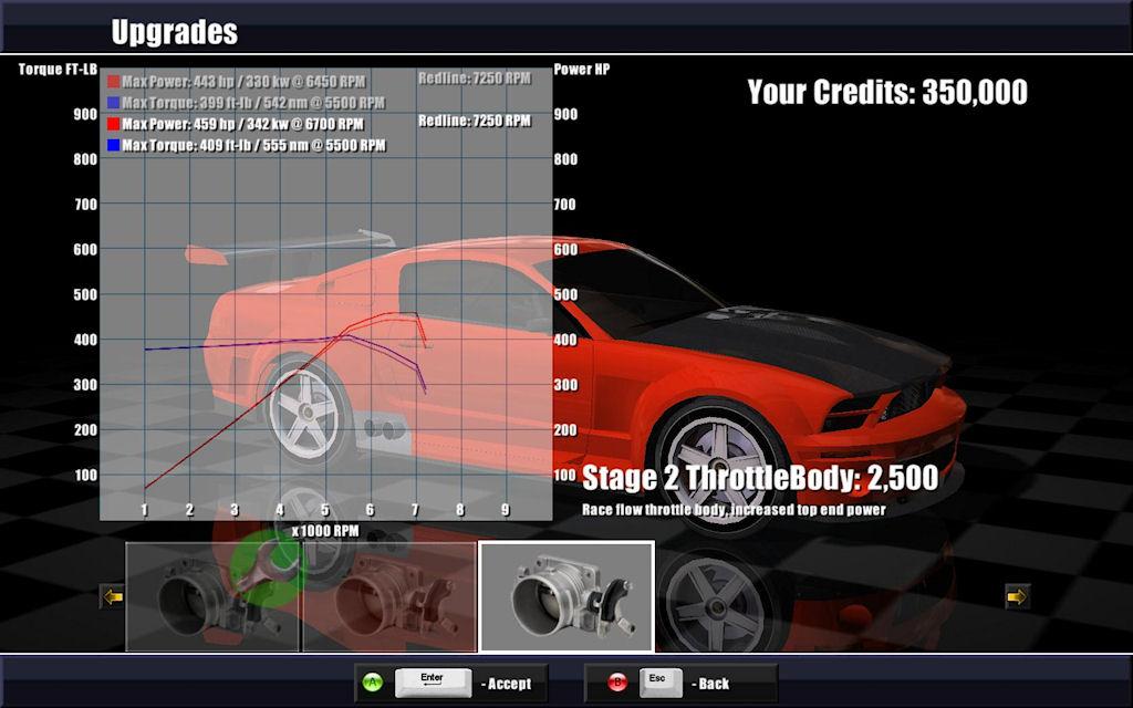 Screenshot af Driving Speed Pro