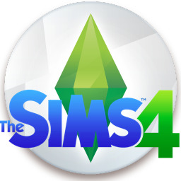 Die Sims 4 - Boxshot