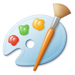 Microsoft Paint - Boxshot