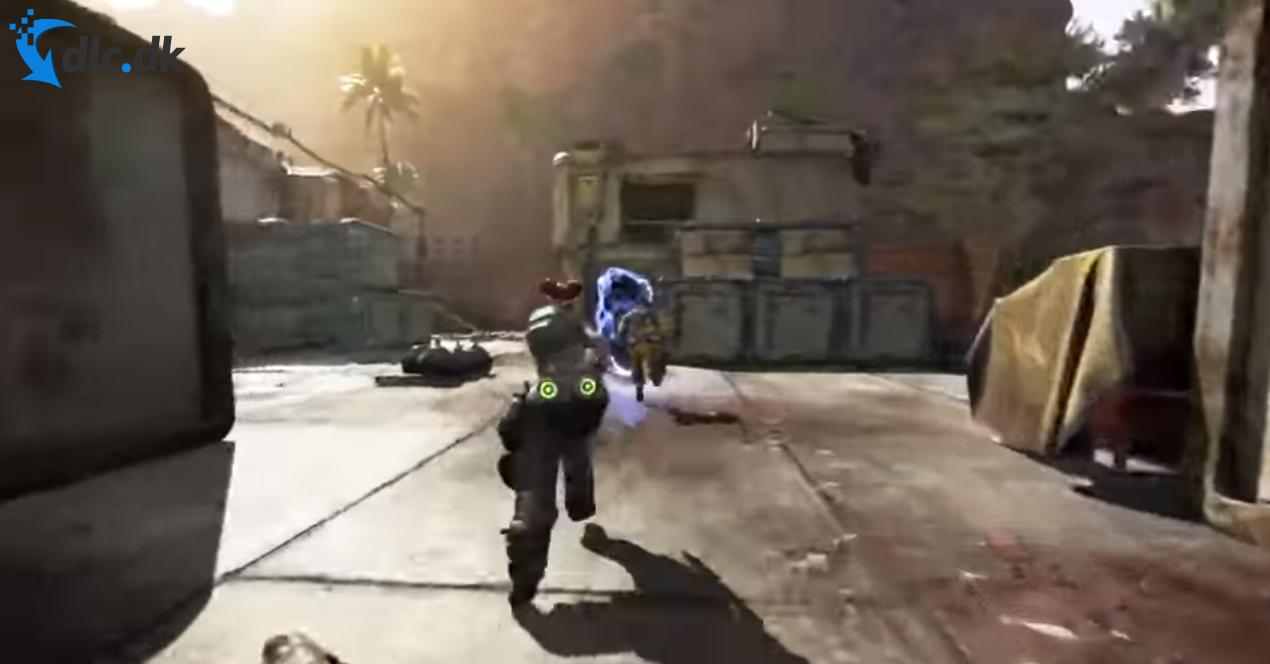 Screenshot af Apex-Legenden