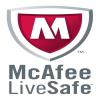 McAfee LiveSave - Boxshot