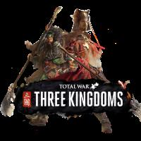 Total War: Drei Königreiche - Boxshot