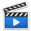 Einfachster Filmeditor - Boxshot