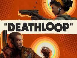 Deathloop - Boxshot
