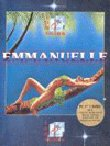 Emmanuelle - A Game of Eroticism - Boxshot