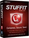 StuffIt Deluxe - Boxshot