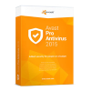 Avast Professional Edition - Boxshot