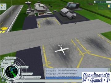 Screenshot af Airport Tycoon 3