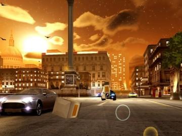 Screenshot af Taxi 3: eXtreme Rush