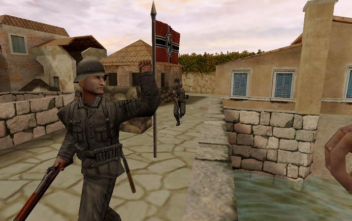 Screenshot af Steam Installer Day of Defeat (Win32)