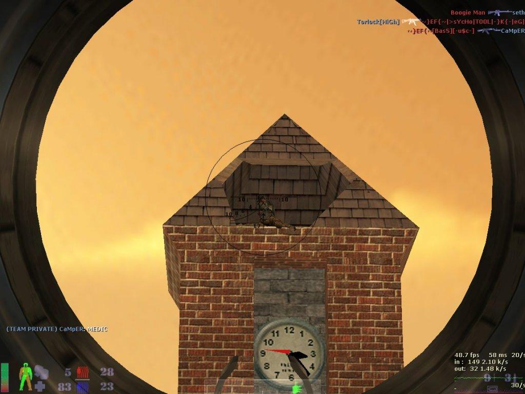 Screenshot af FireArms