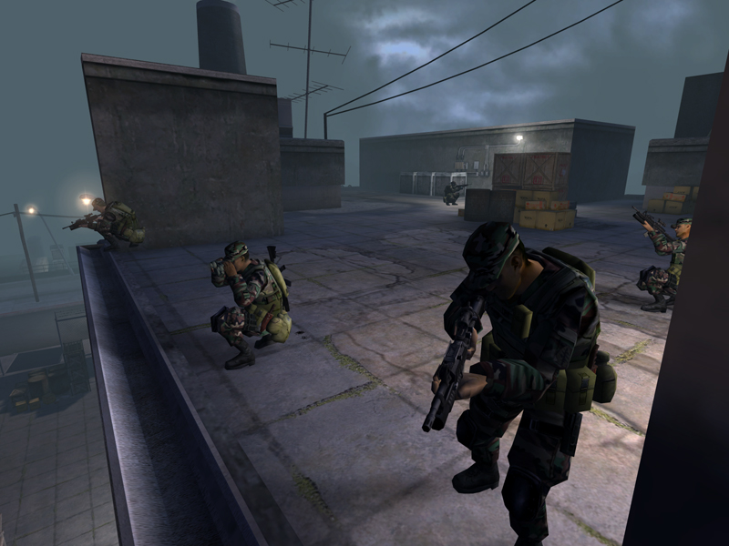 Americas army 3 pc game free download
