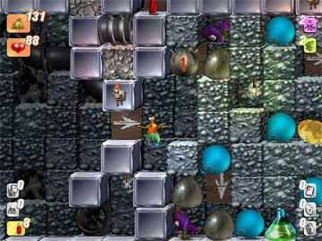 Screenshot af Beetle Ju