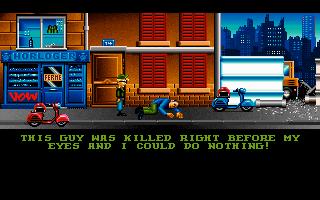 Screenshot af Bargon Attack