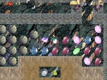Screenshot af Rock Story