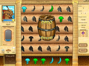 Screenshot af Elias the Mighty
