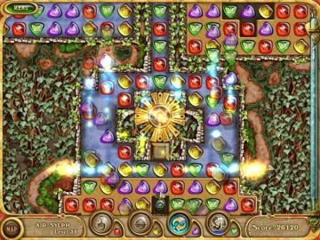 Screenshot af 4 Elements