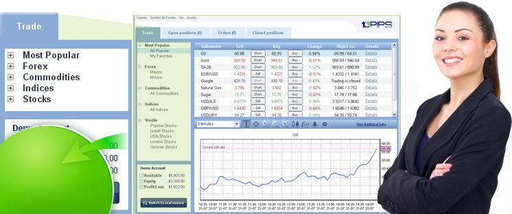 Screenshot af 10PIPS