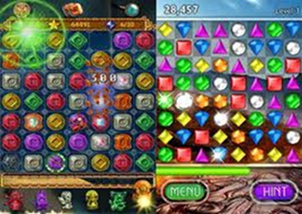 Screenshot af Montezooma