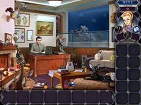 Screenshot af 3 Days Amulet Secret
