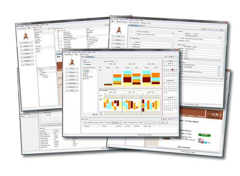 Screenshot af DAISHO til Mac