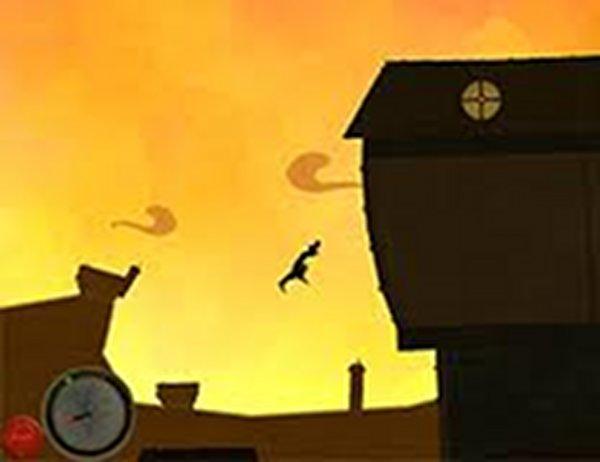 Screenshot von Rapscallion