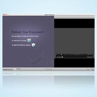 Screenshot af Leawo Video Converter Pro für Mac