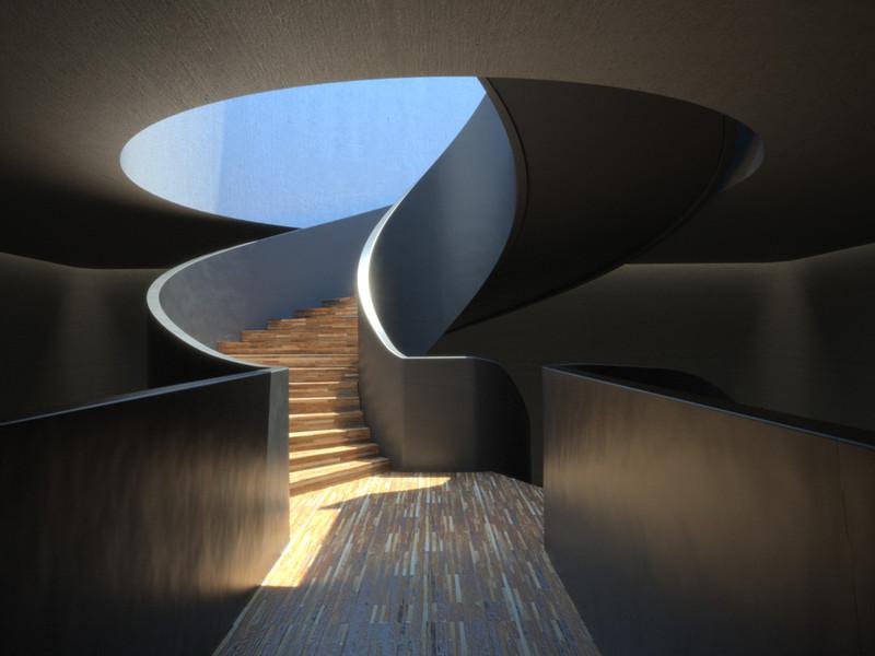 Screenshot af Blender 3D für Mac