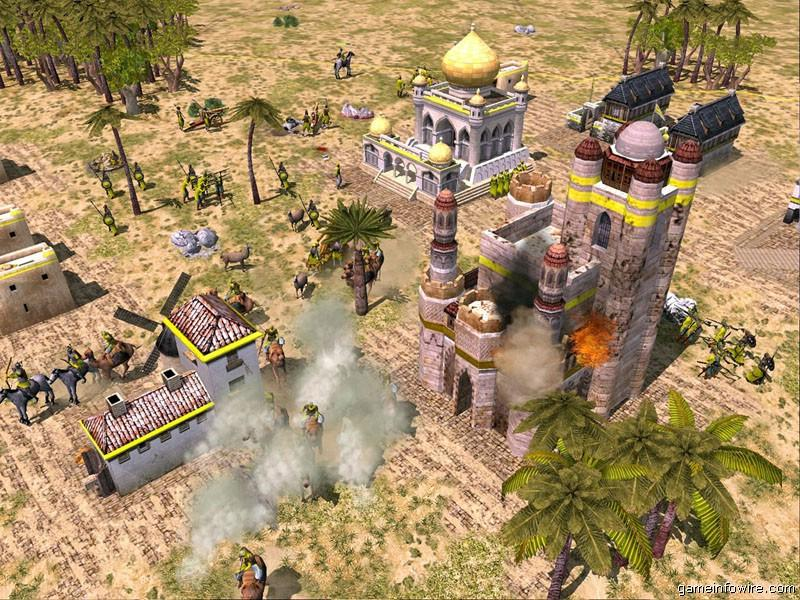 Empire Earth Kostenlos Downloaden