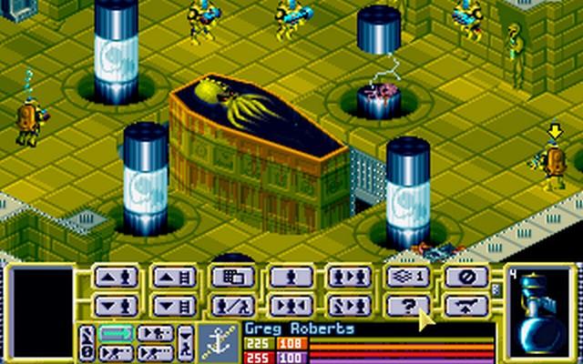 Screenshot von X-COM 2  - Terror from the Deep