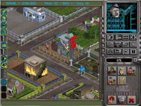 Screenshot af Constructor